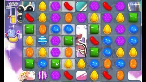 Candy Crush Saga Dreamworld Level 35 (Traumland)