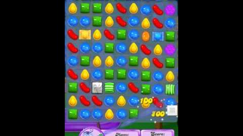 Candy Crush Dreamworld Level 419 No Toffee Tornadoes