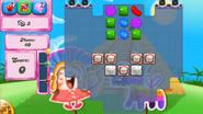 Level 333 mobile new colour scheme (before candies settle)