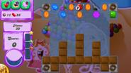 Level 165 dreamworld mobile new colour scheme (before candies settle)