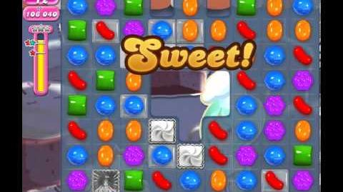 Candy Crush Saga Level 359 - 3 Star - no boosters
