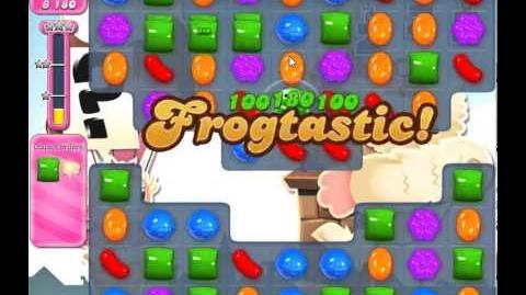 Candy Crush Saga Level 704