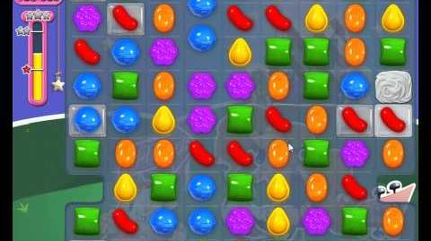 Candy Crush Saga Level 398-2