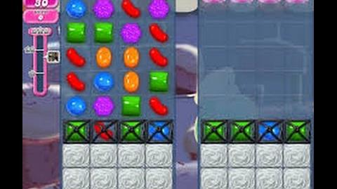 Candy Crush Level 353 (Dreamworld) Odus