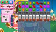 Level 142 mobile new colour scheme