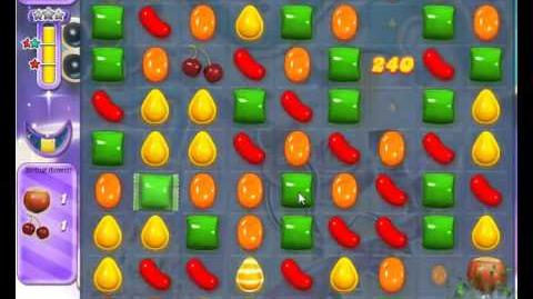 Candy Crush Saga Dreamworld Level 30 (Traumland)
