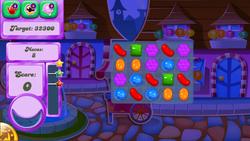 Level 1 dreamworld mobile new colour scheme