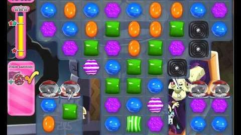 Candy Crush Saga Level 227