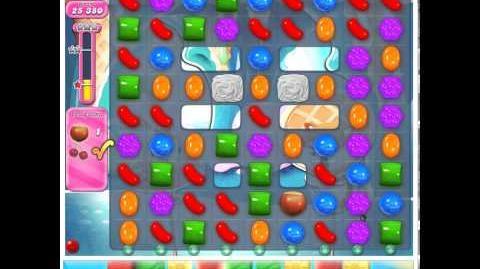 Candy Crush Saga Level 503
