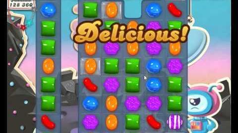 Candy Crush Saga Level 103