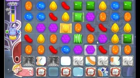 Candy Crush Saga Dreamworld Level 342 (Traumwelt)