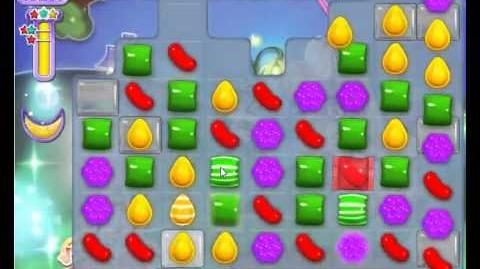 Candy Crush Saga Dreamworld Level 68 (Traumwelt)
