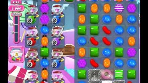Candy Crush Saga Level 2016 - NO BOOSTERS