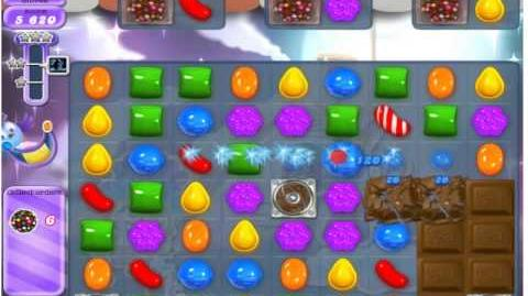 Candy Crush Dreamworld Level 328 Walkthrough Video & Cheats