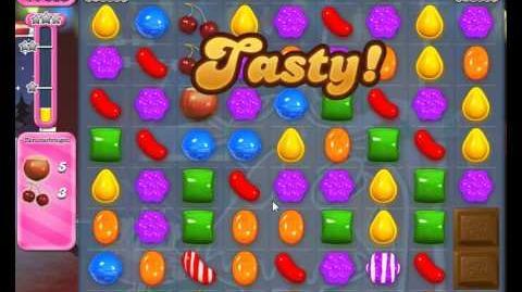 Candy Crush Saga Level 272