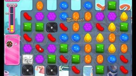Candy Crush Saga Level 317