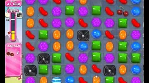 How to Play Candy Crush Saga Level 81 on Facebook