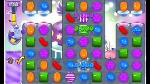 Candy Crush Saga Dreamworld Level 212 (Traumwelt)