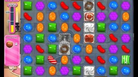 Candy Crush Saga Level 517