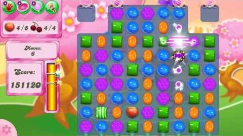 Candy Crush Saga LEVEL 2477 NO BOOSTERS