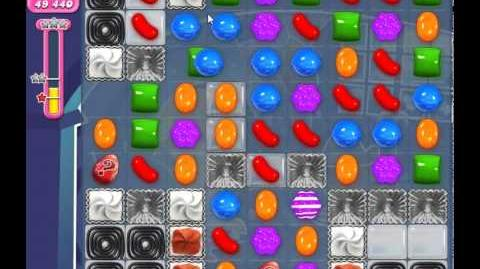 Candy Crush Saga Level 839