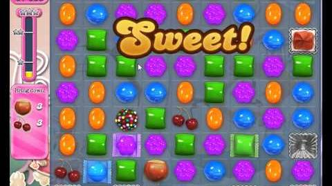 Candy Crush Saga Level 337