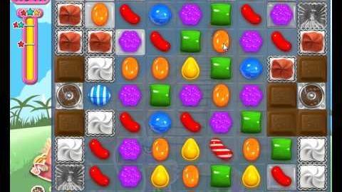 Candy Crush Saga Level 322