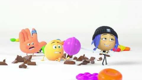 Candy Crush Saga - Free Gene 15s!