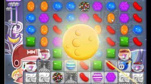 Candy Crush Saga Dreamworld Level 338 (Traumwelt)