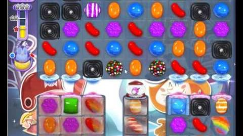 Candy Crush Saga Dreamworld Level 340 (Traumwelt)