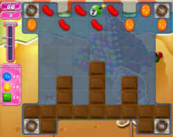 Level 165 Previous Version