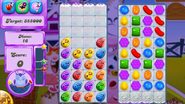 Level 233 dreamworld mobile new colour scheme
