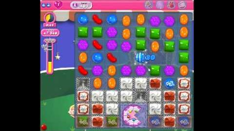 Candy Crush Saga Level 403