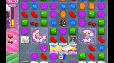 Candy Crush Saga Level 767