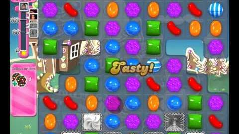 Candy Crush Saga Level 153 ✰✰✰ No Boosters 77 520 pts