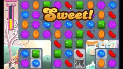 Candy Crush Saga Level 346