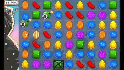 Candy Crush Saga Level 98