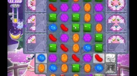 Candy Crush Saga Dreamworld Level 373 (Traumwelt)