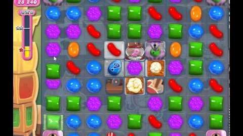 Candy Crush Saga Level 780