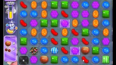 Candy Crush Saga Dreamworld Level 85 (Traumwelt)