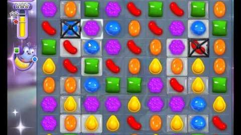 Candy Crush Saga Dreamworld Level 329 (Traumwelt)