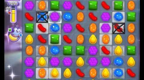 Candy Crush Saga Dreamworld Level 329 (Traumwelt)