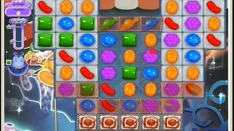 Candy Crush Level 311 (Dreamworld) Odus