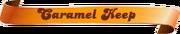 Caramel-Keep