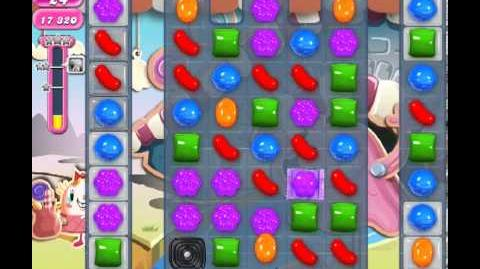 Candy Crush Saga Level 88 - 2 Star - no boosters