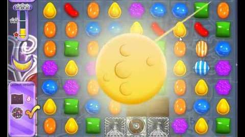 Candy Crush Saga Dreamworld Level 347 (Traumwelt)