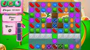 Level 67 mobile new colour scheme