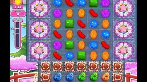 Candy Crush Saga Level 373