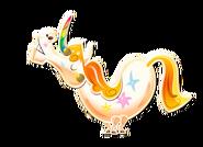 Unicorn happy2