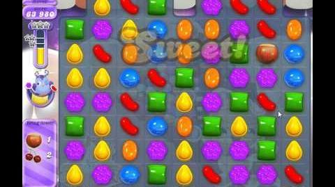 Candy Crush Saga Dreamworld Level 164-0